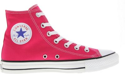 Converse Chuck Taylor All Star High women bei sidestep