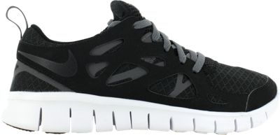 Nike Free Run 2.0 junior, Trend Free SCHWARZ