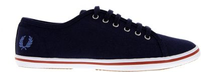 Fred Perry Phoenix Canvas women bei sidestep