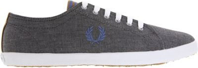 Fred Perry Kingston Chambray Canvas bei sidestep