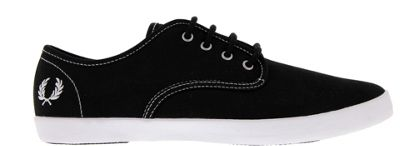 Fred Perry Foxx Canvas bei sidestep