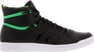 adidas Top Ten High Sleek Zip women bei sidestep
